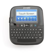 Přenosný štítkovač 500TS, s dotykovým displejem