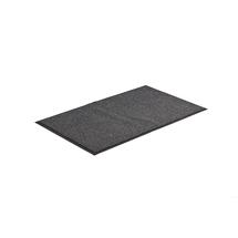 Vstupní rohož Two, 900x1500 mm, šedá