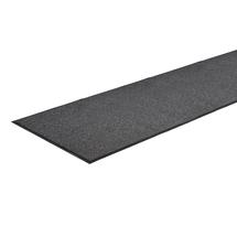 Vstupní rohož Two, 1200 mm, metráž, šedá