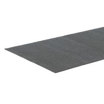 Vstupní rohož Twirl, šířka 1200 mm, metráž, šedá