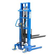Ruční hydraulický zdvihák, výška zdvihu 2500 mm