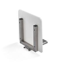 Plošina pro elektrický zdvihací vozík, 450x460 mm