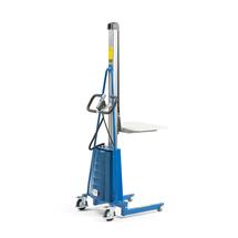 Elektrický zdvihací vozík, 100 kg