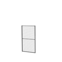Bezpečnostní oplocení X-Guard, panel V 1300 x Š 700 mm