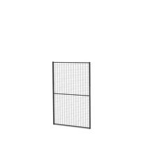 Bezpečnostní oplocení X-Guard, panel V 1300 x Š 800 mm