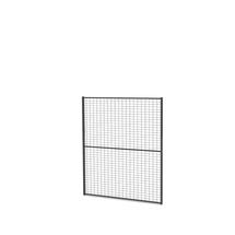 Bezpečnostní oplocení X-Guard, panel V 1300 x Š 1100 mm