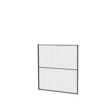 Bezpečnostní oplocení X-Guard, panel V 1300 x Š 1200 mm