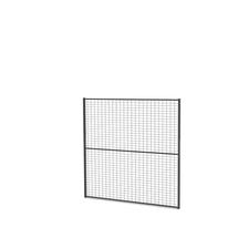 Bezpečnostní oplocení X-Guard, panel V 1300 x Š 1300 mm