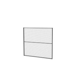 Bezpečnostní oplocení X-Guard, panel V 1300 x Š 1400 mm