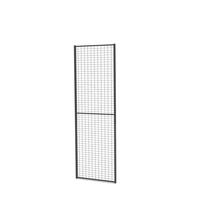 Bezpečnostní oplocení X-Guard, panel V 1900 x Š 600 mm