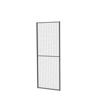 Bezpečnostní oplocení X-Guard, panel V 1900 x Š 700 mm