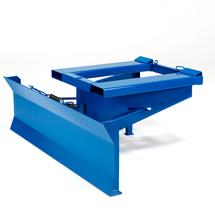 Pluh pro vyskozdvižný vozík, šířka 1500 mm