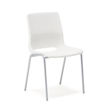 Židle Ana, bílá