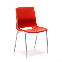 Židle Ana, červená