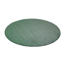 Kulatý koberec Kalle, Ø1500 mm, zelený