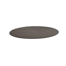 Kulatý koberec Adam, Ø 3000 mm, písková