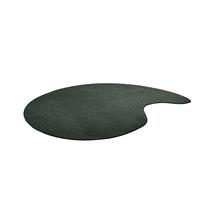 Koberec Leon, 3000x2000 mm, tmavě zelená