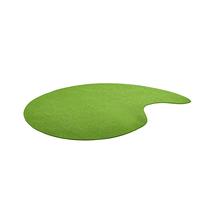 Koberec Leon, 3000x2000 mm, limetkově zelený