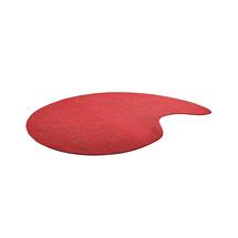 Koberec Leon, 3000x2000 mm, červený