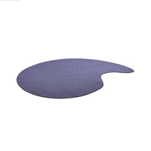 Koberec Leon, 3000x2000 mm, fialový