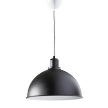 Závěsné svítidlo Magnum, černé