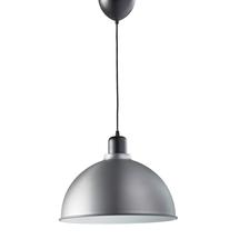 Závěsné svítidlo Magnum, šedé