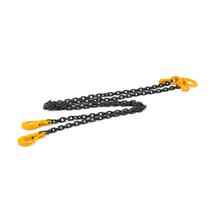 Řetězové vazáky dvoupramenné, Ø 10 mm, 4250 kg, 3000 mm